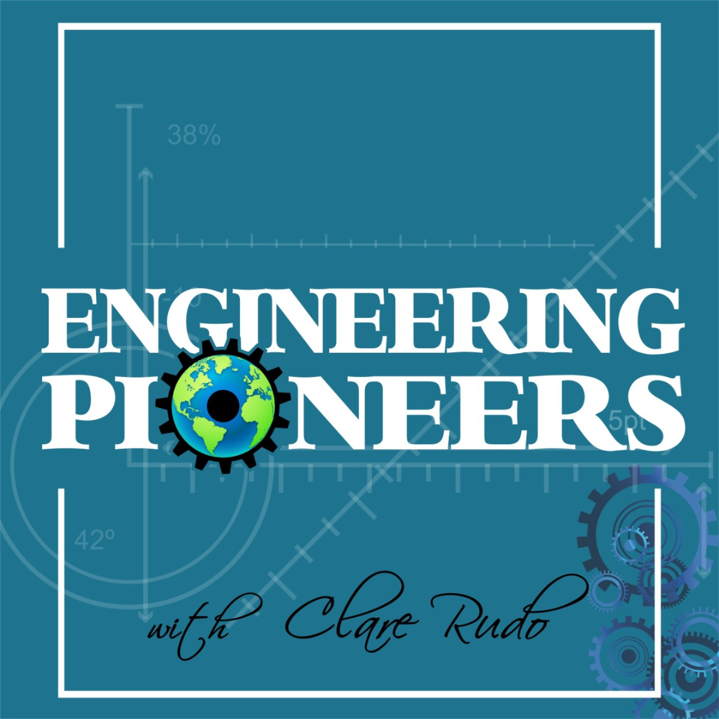 Engineering Pioneers around the world
